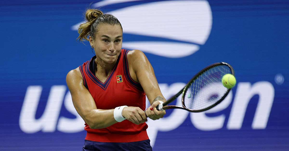 , Sabalenka será la rival de Fernandez en el US Open, The World Live Breaking News Coverage & Updates IN ENGLISH