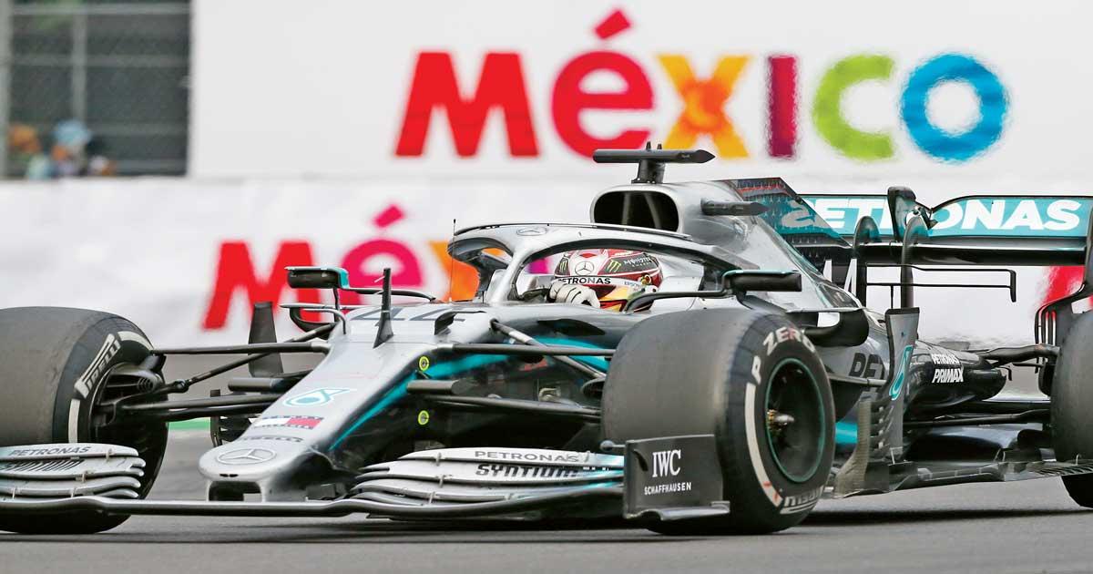 Época de incertidumbre; en duda la gira Americana de la Fórmula 1