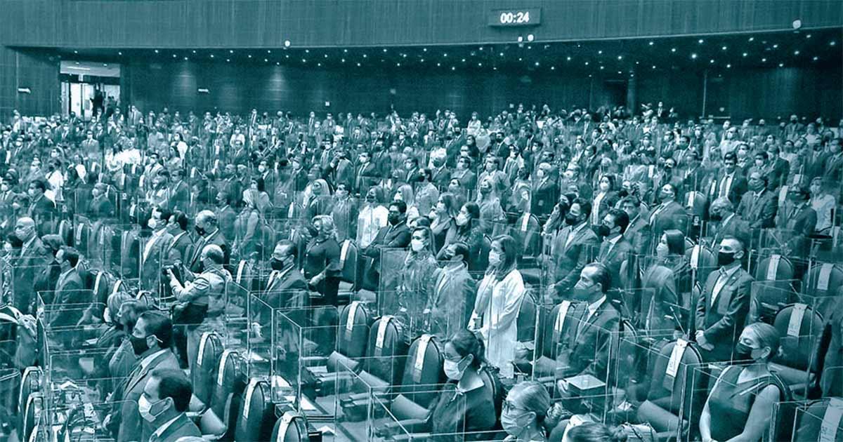 Abren puerta a cambios en el Presupuesto 2022; el debate que viene en la Cámara de Diputados