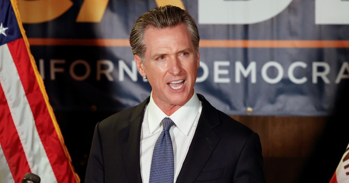 California ratifica a Gavin Newsom como su gobernador: medios de EU