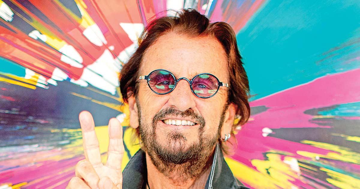 Ringo quiere cambiar al mundo; nuevo EP
