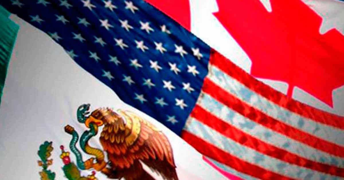 Decisión de México, EU y Canadá, si Reino Unido se une a T-MEC: López Obrador