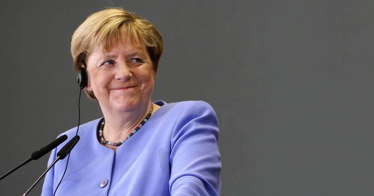Adiós a Merkel: Las fotos que marcaron 16 años en el poder