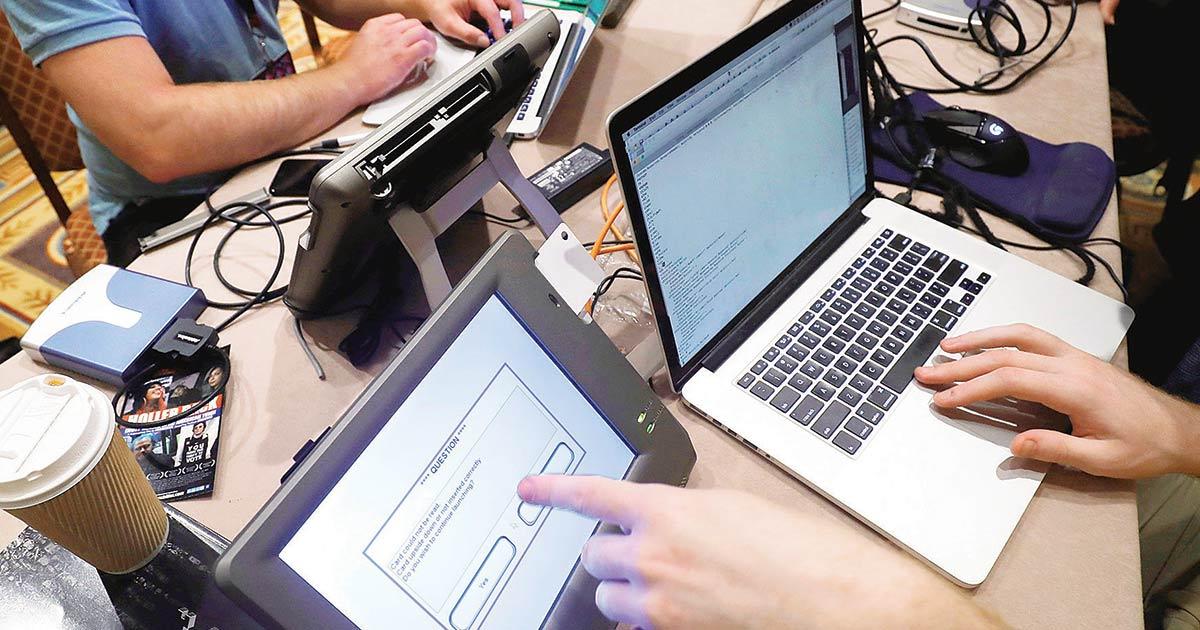 Inai enfrenta 10 millones de ciberataques; intentos de hackeo en sólo 4 días