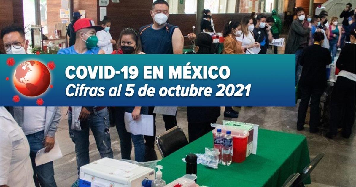 México reporta 790 muertes más por covid-19 y 7 mil 682 nuevos contagios