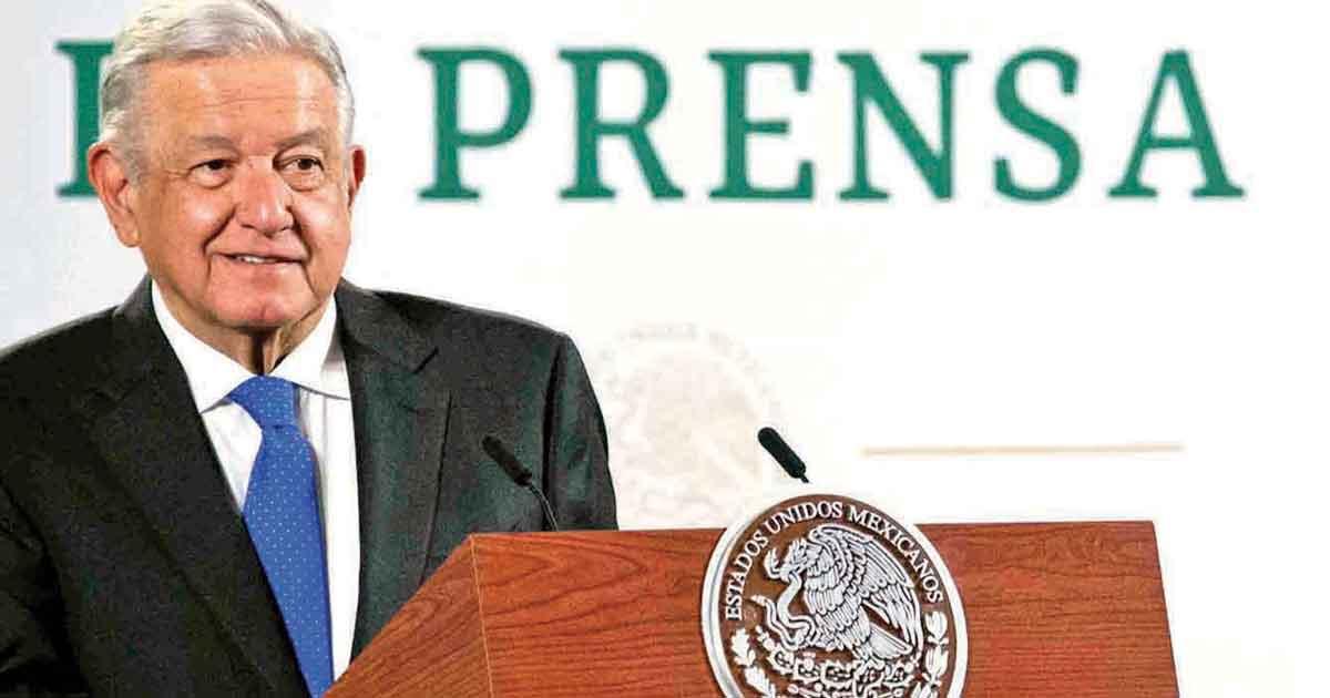 Se abre a cambios en reforma eléctrica; 'que no haya lucro': López Obrador