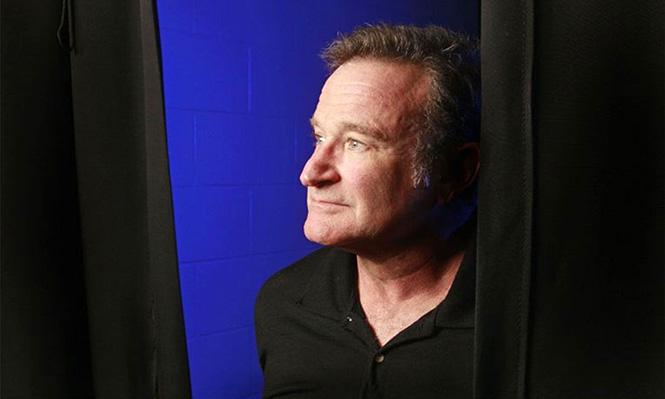Robin Williams tenía Parkinson, revela su esposa