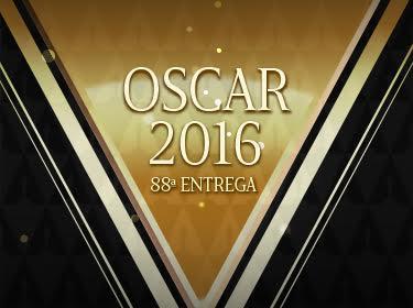Especial de Oscar 2016