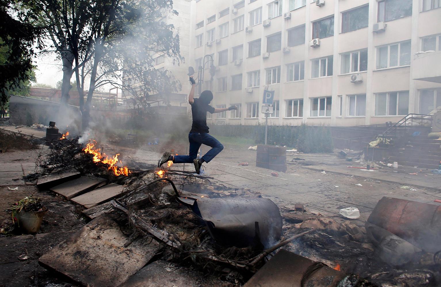 Fotografía: Reuters