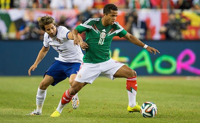 Video: Mexico vs Bồ Đào Nha