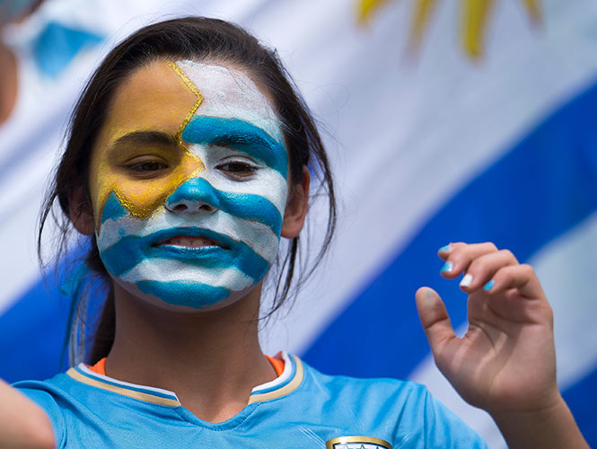 RESUMEN: Mundial de Brasil. Día 13 (Mexsport)