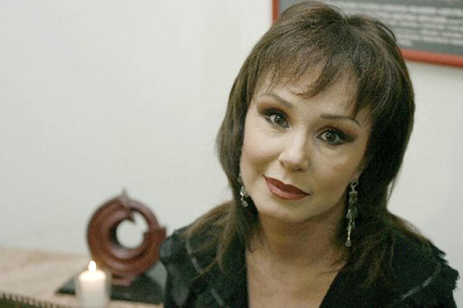 Alma Muriel Fotos muere la actriz alma muriel, a los 62 años