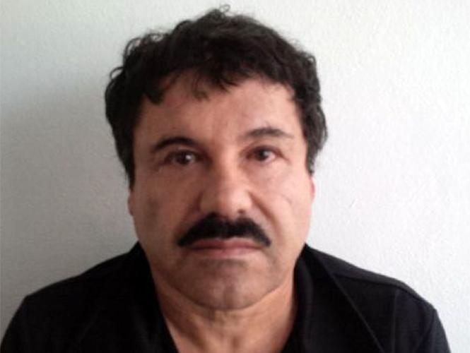 Captura de El Chapo: ¿impacto al narcotráfico?