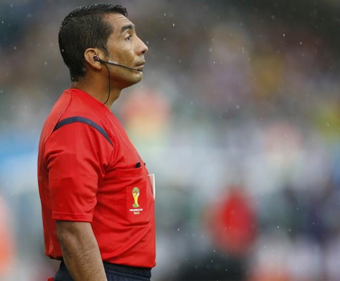 Clavijo cuenta en su historial con participaciones en torneos como Copa América, Copa Libertadores y otros eventos internacionales. FOTO: Reuters