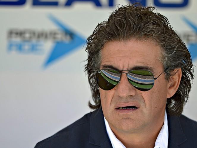 El técnico argentino mantiene al Puebla en la penúltima posición de la tabla general y a cuatro unidades del Atlante en la lucha por el no descenso (Mexsport)