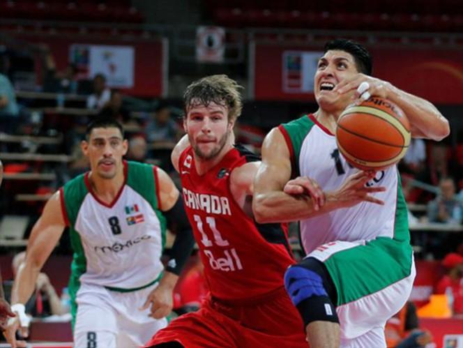 La selección mexicana de basquetbol jugará ante los cariocas como parte de su preparación de cara al mundial en España