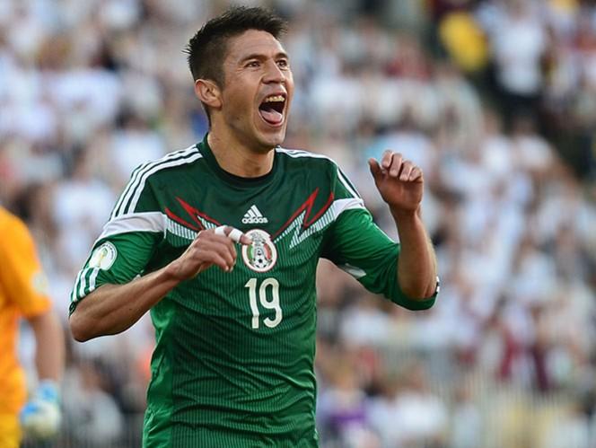 El futuro de Peralta sigue en el aire, y la opción de ir al extranjero no está descartada (Mexsport)