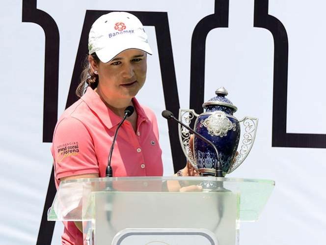El torneo se realizará del 13 al 16 de noviembre próximo con la participación de las 30 mejores golfistas del mundo