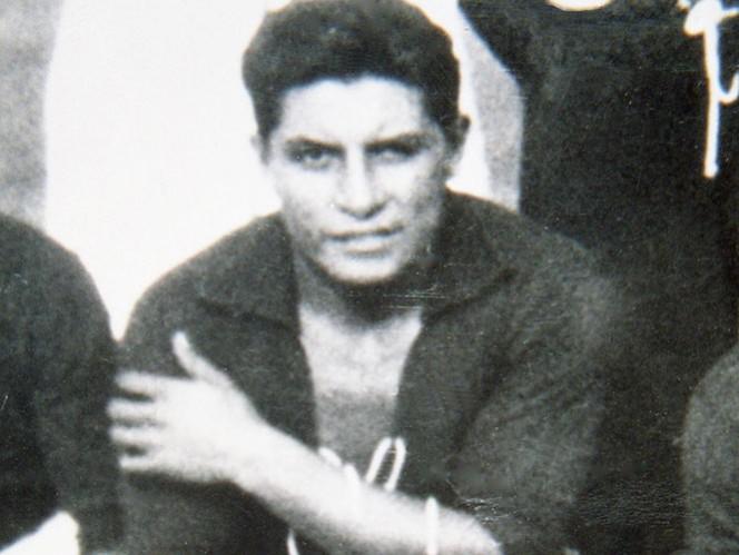 Juan Carreño, primer mexicano en marcar gol en un Mundial (Mexsport)
