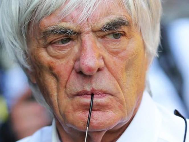 El mandamás de la F1 podría protagonizar el fraude individual más grande del Reino Unido (EFE)