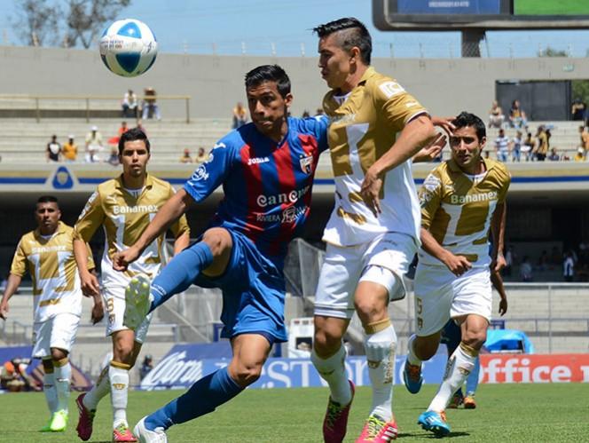 Atlante busca dar primer paso ante Toluca