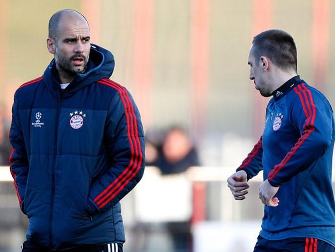 Guardiola y Bayern podrían conquistar una nueva marca