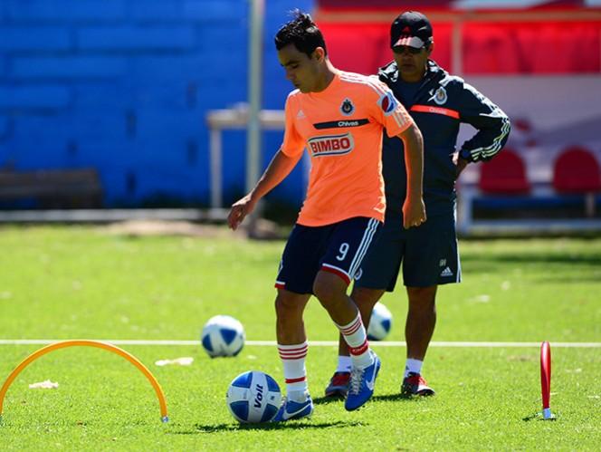Bravo tiene posibilidades de jugar ante el Atlas. (Mexsport)