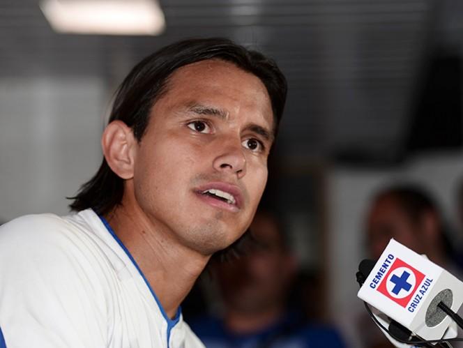 Es cuestión de tiempo que Cruz Azul sea campeón, dice Flores