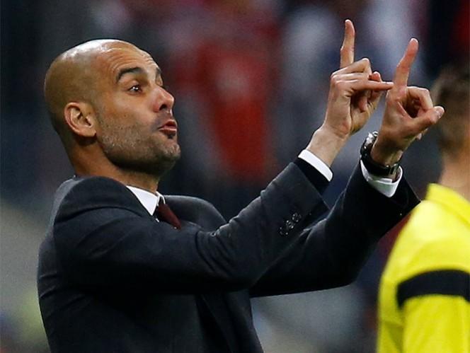 Guardiola se saborea el duelo y Ancelotti refleja cautela