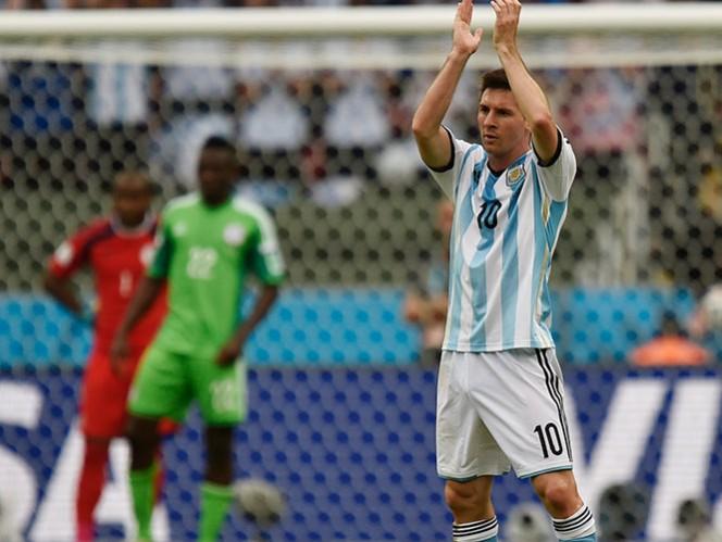 La película 'Messi' se estrenará en Río de Janeiro (AP)