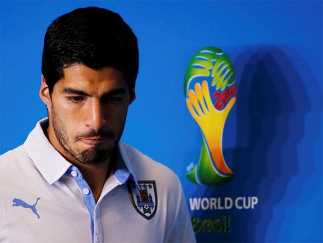Puyol elogia a Luis Suárez: 'es un grandísimo delantero' (Reuters)