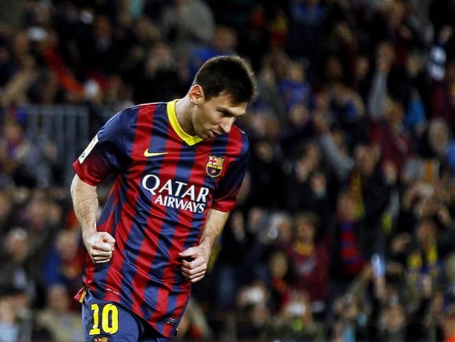 Giovani defiende a Messi por su 'bajón' de juego