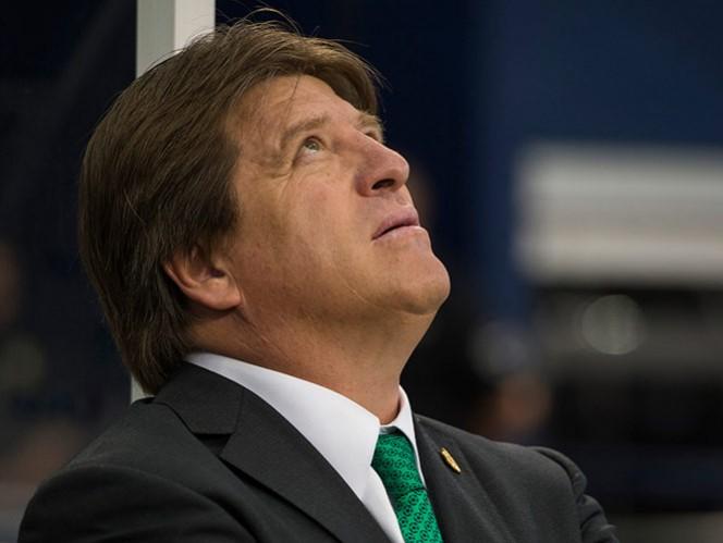 Nos duele mucho lo del 'Chapito', asegura Herrera (Mexsport)