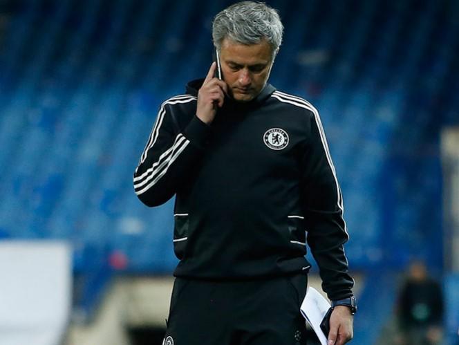 Mourinho tiene vía libre para alinear a puros suplentes