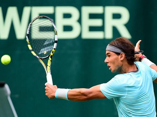 Nadal debutará en Wimbledon ante Klizan (AP)