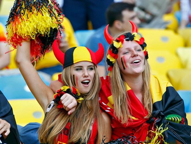 Los partidos que cerrarán la fase de grupos en el Mundial