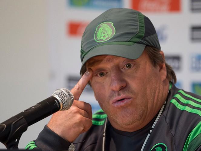 Después del encuentro ante Ecuador, Herrera irá perfilando su 11 titular. (Mexsport)