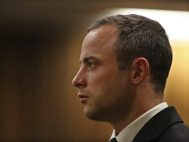 Pistorius será evaluado como un paciente externo y podrá regresar a su casa todos los días. (EFE)