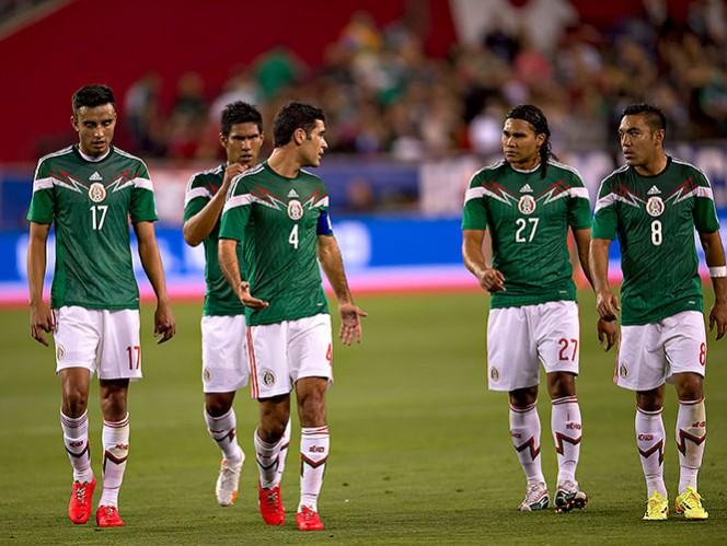 Tricolor asciende un lugar en ranking mundial de FIFA
