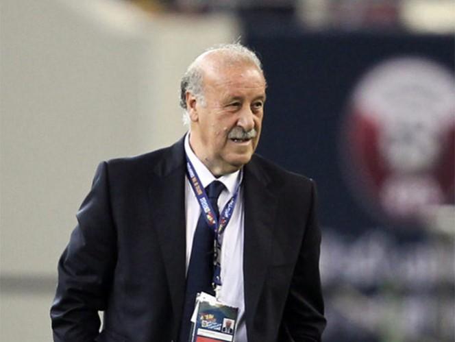 Novedades en la lista preliminar de España para el Mundial