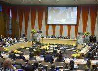 La ONU rinde homenaje póstumo a Gabriel García Márquez