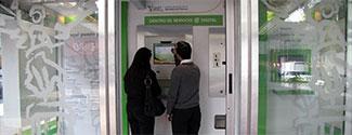 Inicia Operaciones Nuevo Kiosco De La Tesorería En Tlalpan