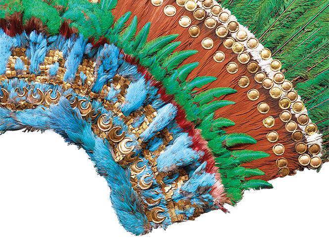 El Penacho de Moctezuma, su retorno, imposible