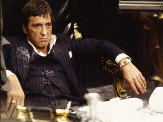 Las cinco mejores de Al Pacino en su cumpleaños