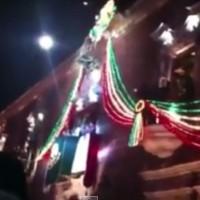 VIDEO: Gobernador de Aguascalientes se equivoca durante 'Grito' - Excélsior