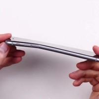 Apple rompe el silencio en torno a deformación de iPhone 6 Plus