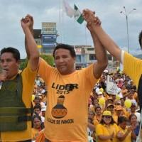 Muerto gana con 54 por ciento de votos alcaldía de Perú - Excélsior