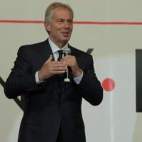 'Reformas sí van a funcionar': Tony Blair - Excélsior