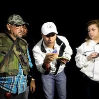 Los fallecidos en La Ruana también dispararon: Castillo - Excélsior