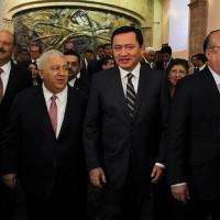 Avanza implementación de nuevo sistema de justicia penal: Segob - Excélsior